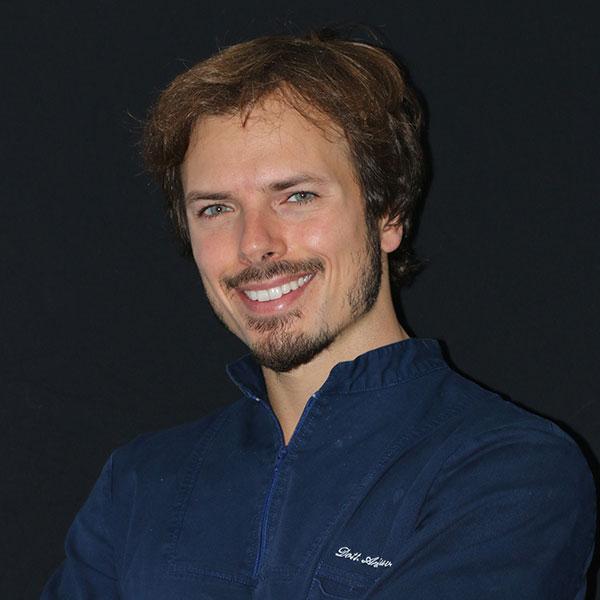 Dr. Andrea Giuva