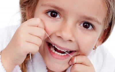 Prevenzione e igiene dentale nei bambini