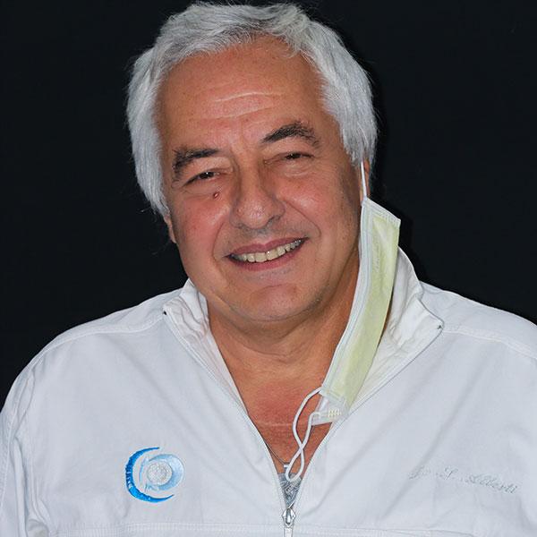 Dr. Lorenzo Alberti