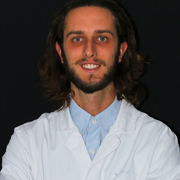 Dr. Matteo Vernengo