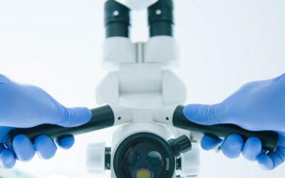 L'uso del microscopio operatorio in odontoiatria